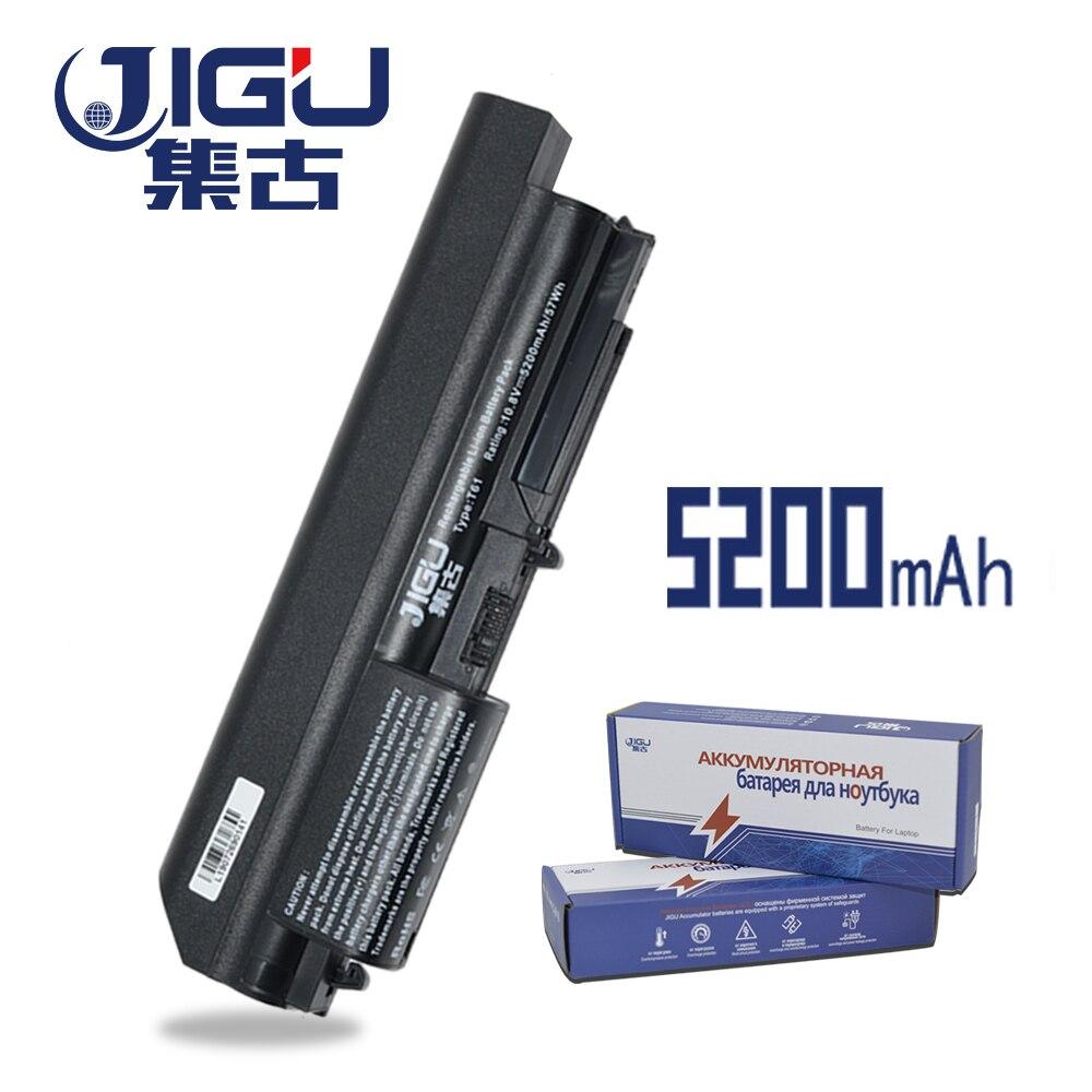 "Jigu bateria do portátil para lenovo fru 42t5262 fru 42t5264 thinkpad t61p (14.1 ""widescreen) t61u (14.1 wiwidescreen)"