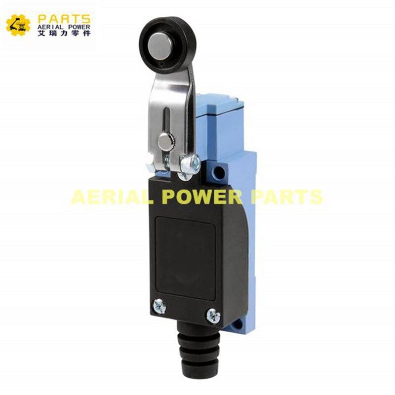 Interruptor de limite de elevador de tesoura dingli DL-00000748 e TZ-8104