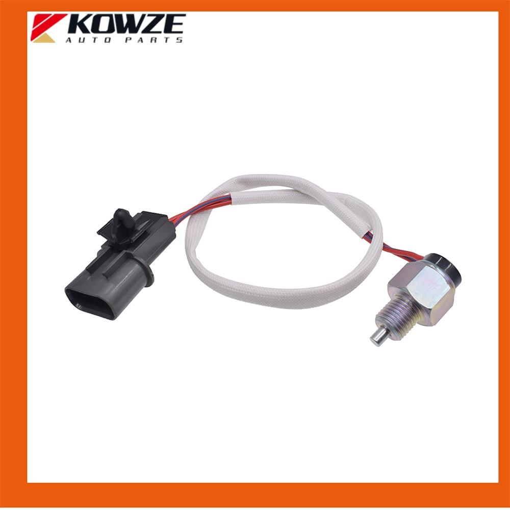 T/f H-L interruptor da lâmpada de mudança de velocidades para mitsubishi pajero montero ii 2nd esporte challenger nativa triton l200 l400 van mb886427