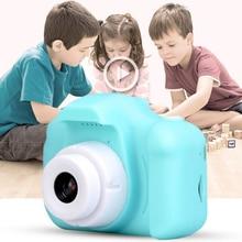 Children Camera Kids Educational Toy Baby Birthday Gift Digital Camera 1080P Projection Video Camera