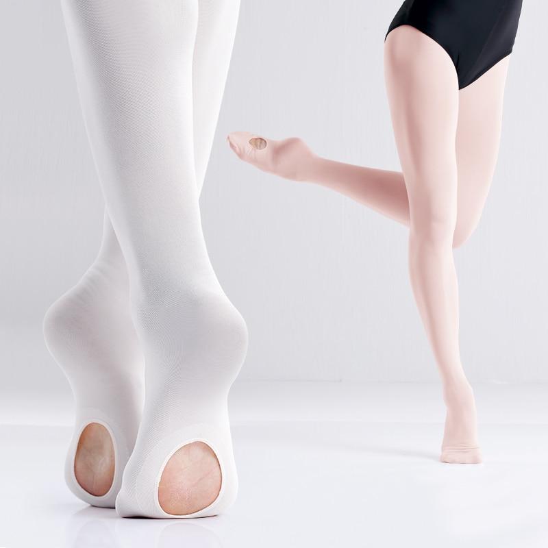 medias-de-ballet-suaves-para-mujer-y-nina-medias-de-ballet-sin-costuras-con-agujeros-60d-3-pares