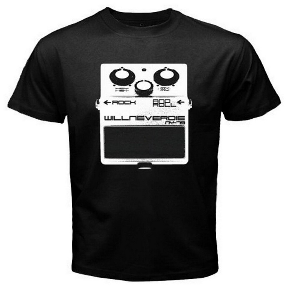 Nueva camiseta negra para hombre de Neil Young Hey My Pedal Rock Legend talla S a 3XL camiseta de talla grande
