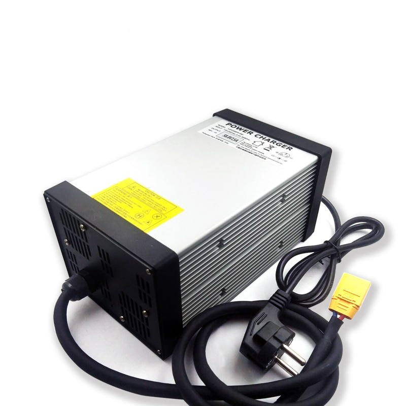 XINMORE 14.6V 40A Lifepo4 ليثيوم بطارية شاحن ل 12V E-الدراجة حزمة AC-DC امدادات الطاقة ل أداة كهربائية مع CE FCC