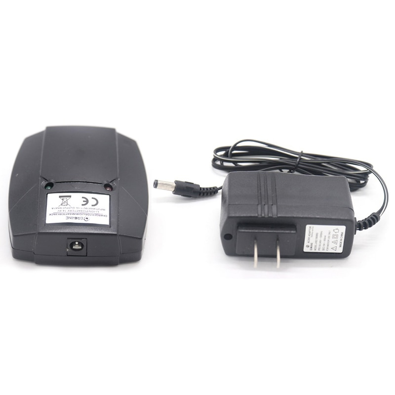 TCMM 4S 14.8V Battery Charger FPV Racer Spare Part for RC Racing Drones Battery Charger Accessories enlarge