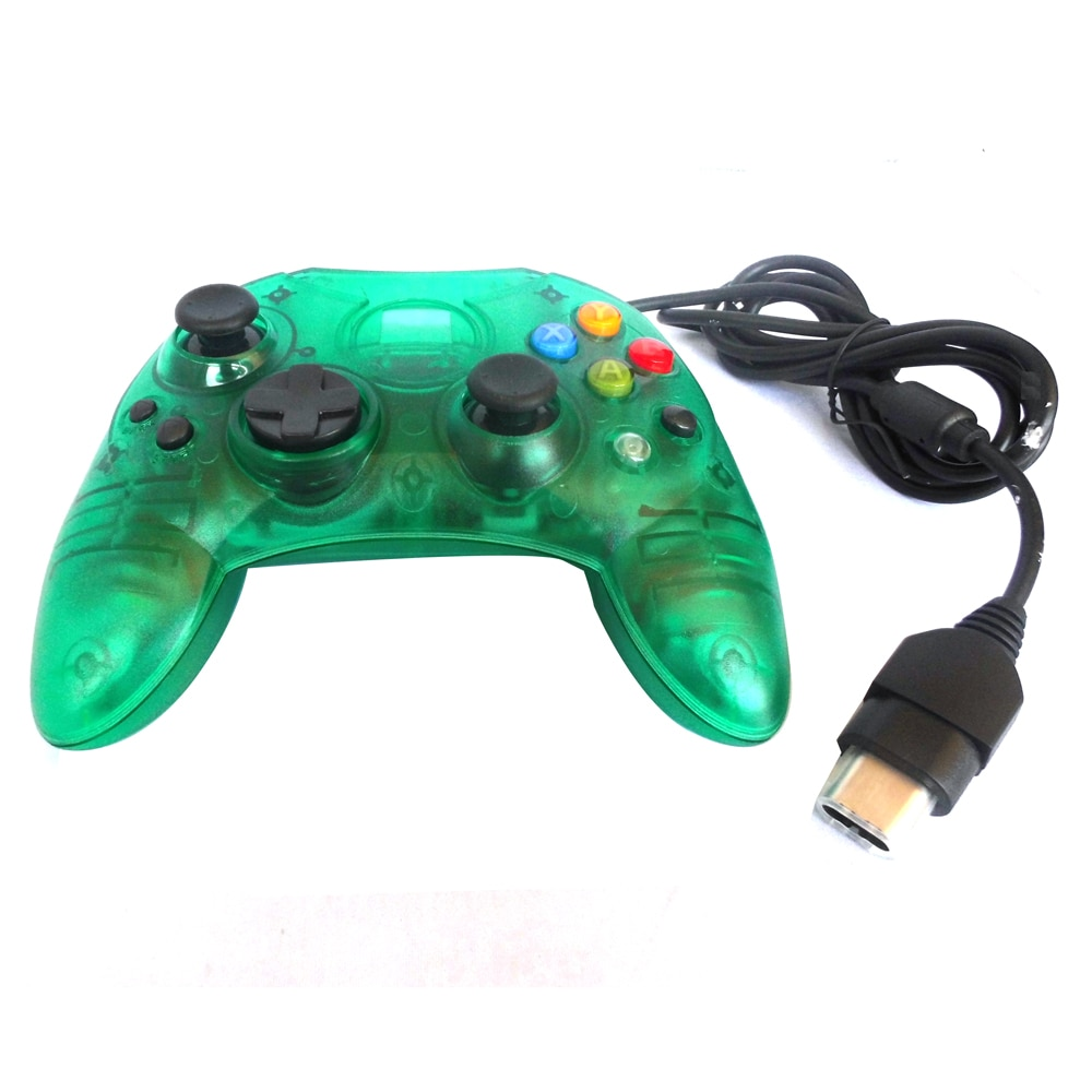 Juego Retro de Joystick clásico con cable controlador de juego para Xbox juego