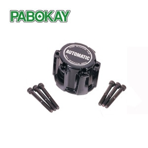 1 Piece For NISSAN Pickup D22 X Terra 00 automatic free wheel locking hubs B018 40260-1S700 402601S700
