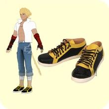 RWBY Sun WuKong Cosplay buty buty Halloween karnawał kostium imprezowy akcesoria