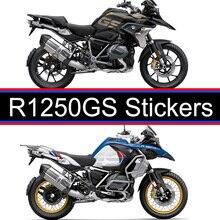 Autocollants de moto R1250 R 1250 GS   Pour BMW R1250GS, protecteur de panneau latéral de réservoir de garde-boue, nez de carpette, bec ADV Adventure