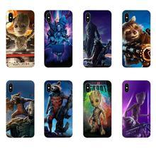 Soft Fashion Guardians Of Galaxy Design For HTC Desire 530 626 628 630 816 820 830 One A9 M7 M8 M9 M10 E9 U11 U12 Life Plus