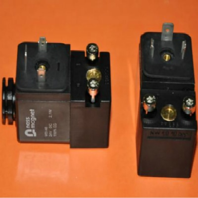 original new Heidelberg printing accessories 102 pressure solenoid valve pressure cylinder solenoid valve 61.335.001