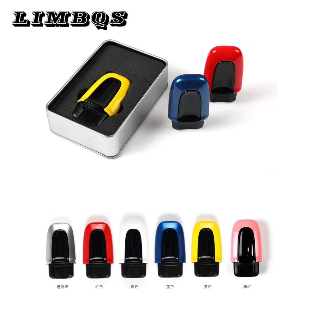 Smart remote keyless entry für porsche 911 cayenne macan panamera ersatz smart key fall shell 6 farben