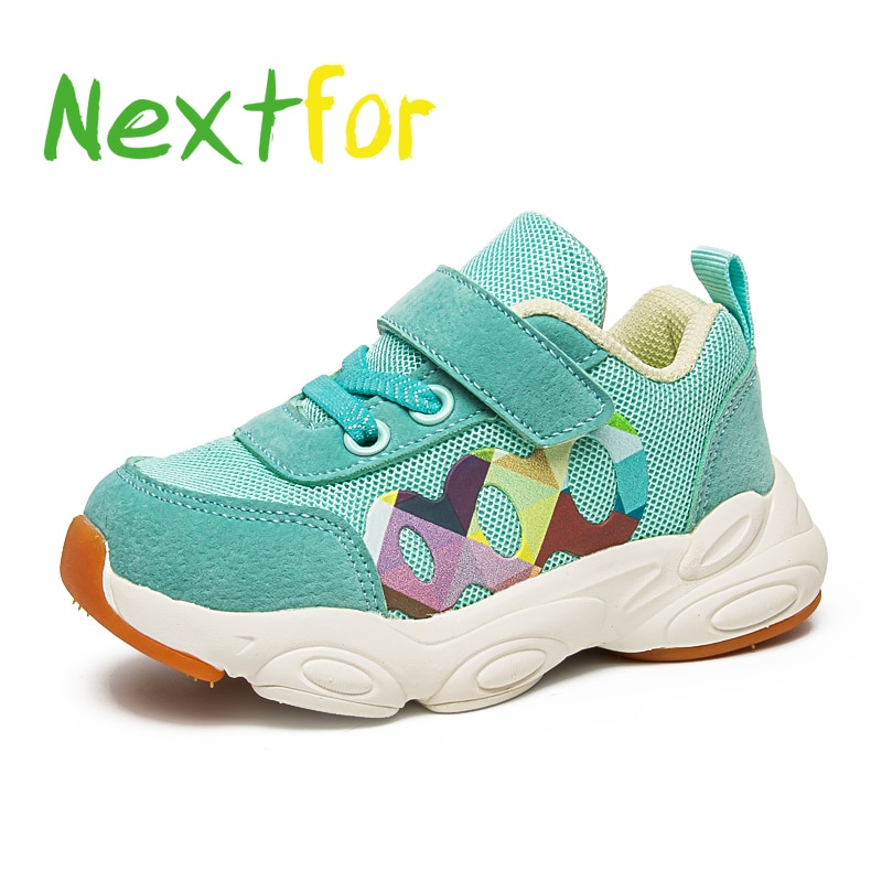 Summer Little Girls Walking Shoes Mesh Breathable Baby Boy Brand Sneaker Designer Toddler Casual Shoes Soft Sole Baby Shoes