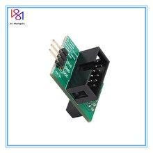 Детали 3d принтера Pin 27 Инструменты Мини-апгрейд сенсорный блок адаптера для Creality CR-10 Ender 5 Ender 3 Pro BLTouch
