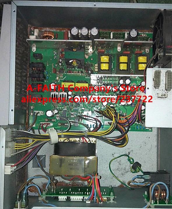 Peças usadas sysmex xe2100 XE-2100 módulo de potência do analisador de hematologia