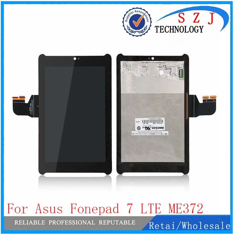 Pantalla LCD de 7 pulgadas para Asus Fonepad 7 LTE, ME372CG, ME372,...