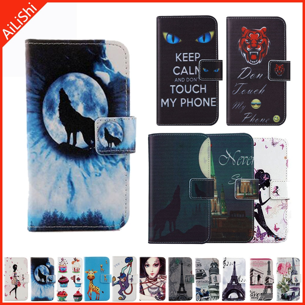 Funda de cuero con tapa funda de piel para Ulefone Note 7 7P P6000 Plus UMIDIGI Power 3L 6 S11 A5 S3 Pro Vivo U10