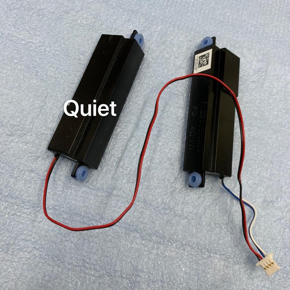 Envío Gratis portátil altavoz interno o DELL E6540 altavoces integrados 4JDNR 04JDNR PK23000KM00 izquierda y derecha