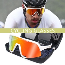 Peter Outdoor Sports Cycling Sunglasses S3 S2 Bicycle Glasses Spor Sunglasses Speed Bike Glasses Roa