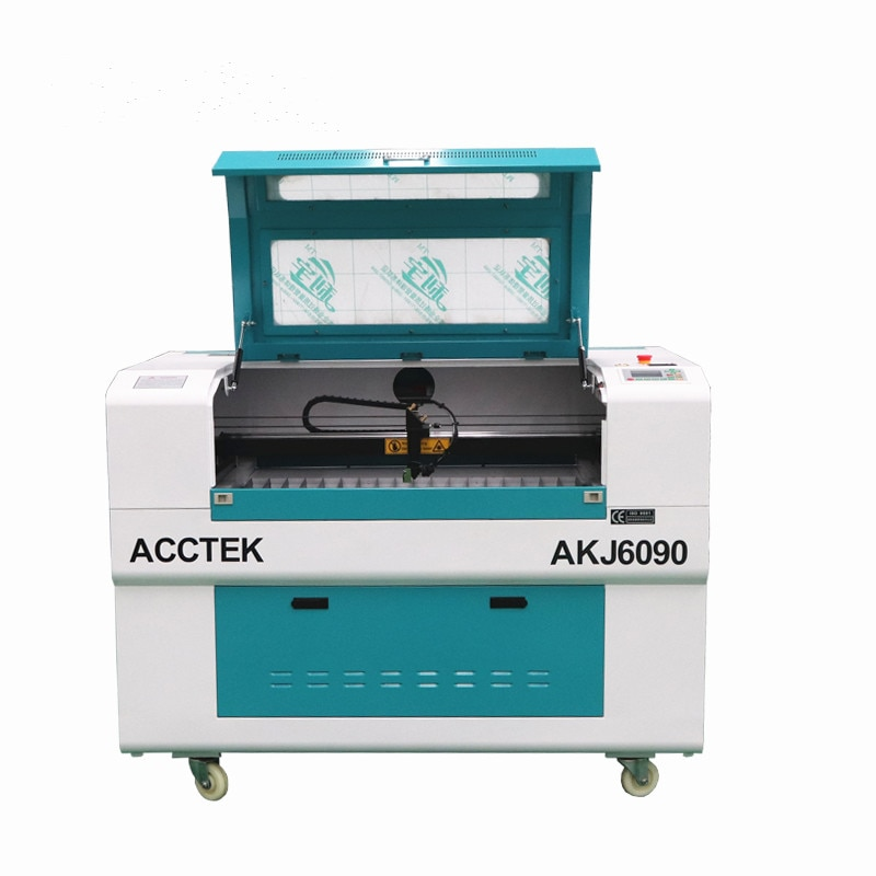 Cheap Cheap Sale Acrylic Cutting Laser Machine Mini Size With 600*900mm