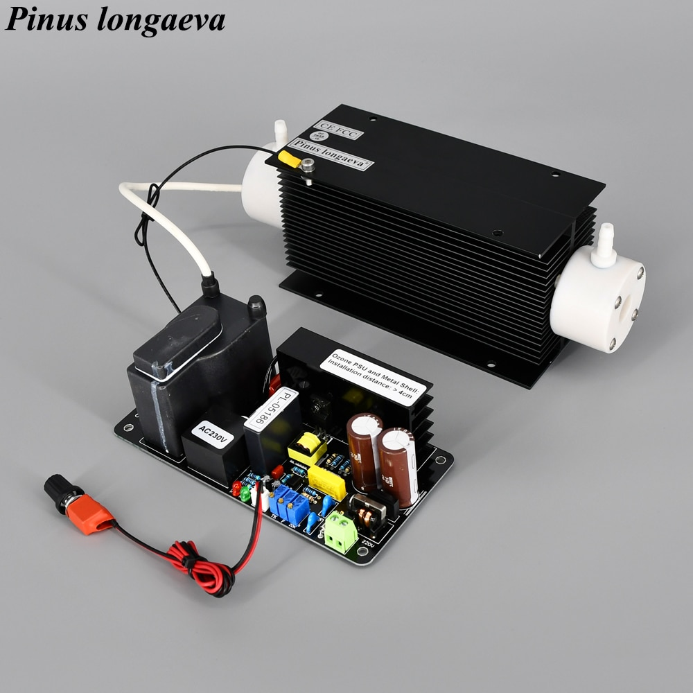 CE FCC ROHS Patented product 10G/H 10grams adjustable ozone generator kit ozon Factory Module parts Drinking water swimming pool ce emc lvd fcc factory outlet stores bo 730qy adjustable ozone generator air medical water with timer 1pc