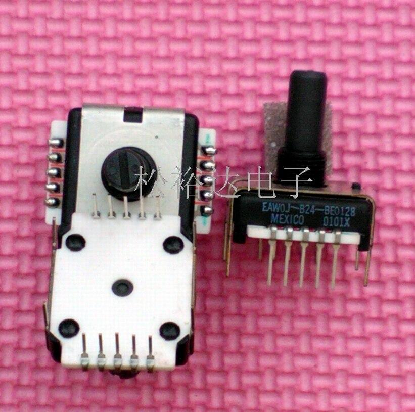 الأصلي الجديد 100% EAW0J-B24-BE0128 التشفير الجهد مع التبديل