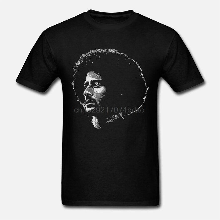 Camiseta estampada de algodón con cuello redondo para hombre Camiseta imwithkap de manga corta para mujer