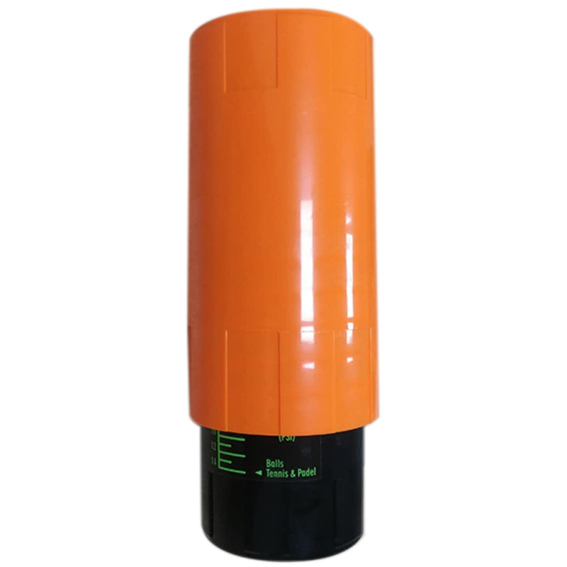 Tennis Ball Saver - Keep Tennis Balls Fresh And Bouncing Like New Tennis Pressure Repair Tank Sports Tool Parts & Accessories