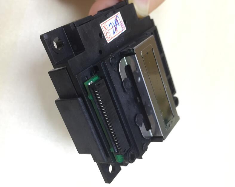 رأس الطباعة FA04000 FA04010 الأصلي الجديد المفكك, رأس الطباعة للطابعة النافثة للحبر Epson L210 L355 XP411 L375 L395