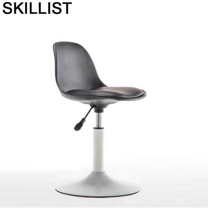 Барный стул Sedie Barkrukken Sandalyesi, современный стул, барный стул