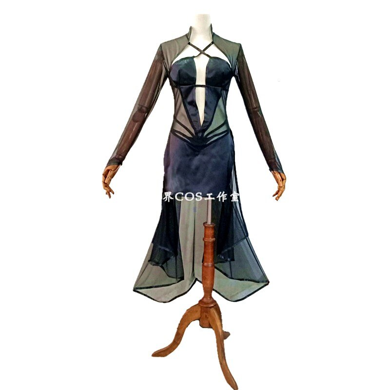 2021 Game FateGrand Order Jeanne d'Arc Alter (J'Alter) ملابس تنكرية للنساء والفتيات بدلة هالوين