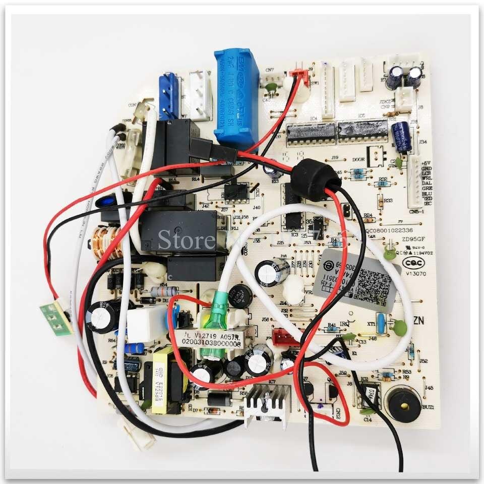 Nuevo para tablero de circuito de ordenador Haier 0010403511 buen funcionamiento