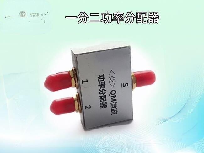 433 م مُقسم القدرة الكهربية UHF قسم VHF مُقسم القدرة الكهربية DC-500MHz التردد المتوسط الموحد عزلة عالية