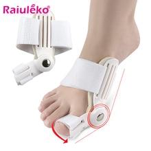 1 adet halluks Valgus düzeltici ortopedik koruyucu kemik başparmak ayarlayıcı düzeltme pedikür çorap Bunion ayarlayıcı ayak ağrı kesici