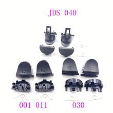 Botones de gatillo L1 R1 L2 R2 JDS JDM 001 011 030 040 para PS4 PlayStation 4 Slim Pro controlador R1L1R2L2 botón con resorte