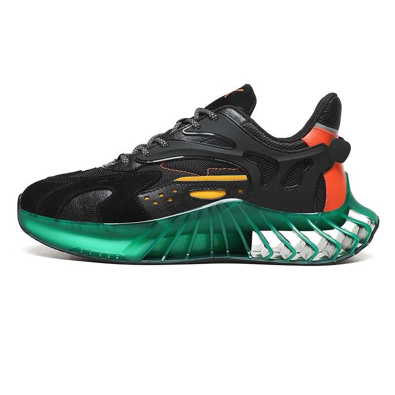 Zapatillas De Deporte Envío Calzado De Lujo Para Hombre Boutique