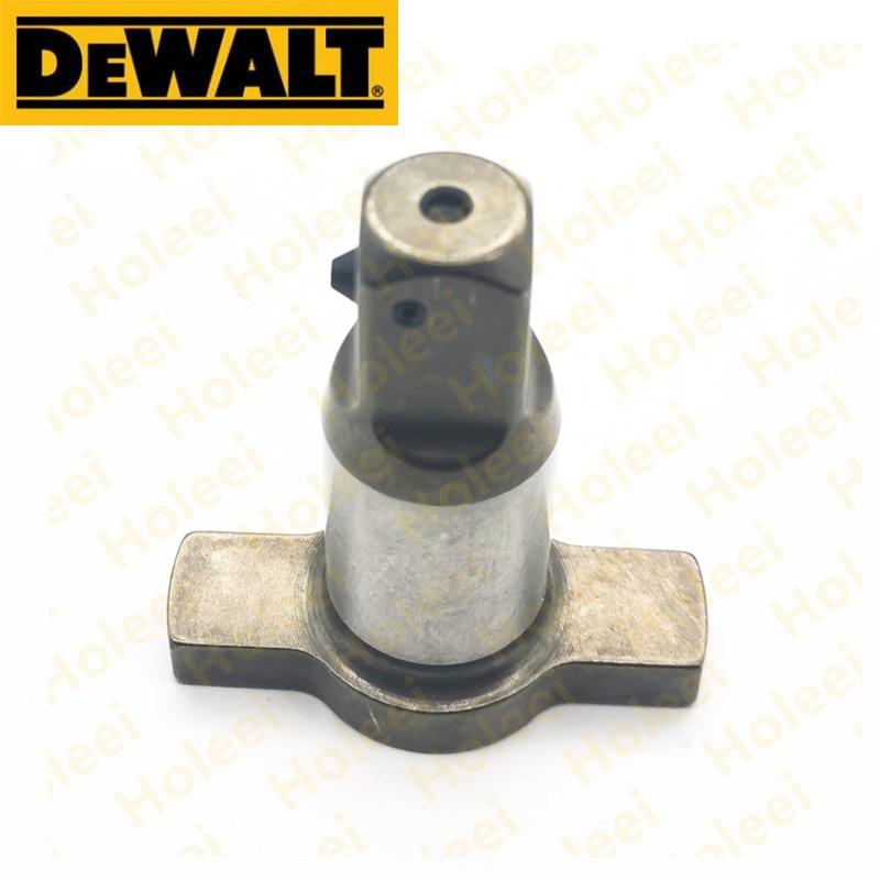 Dewalt ANVIL ASSEMBLY DETENT N415874 For DCF899 DCF899B DCF899M1 DCF899P1 DCF899P2 Power Tool Accessories Electric tools part enlarge
