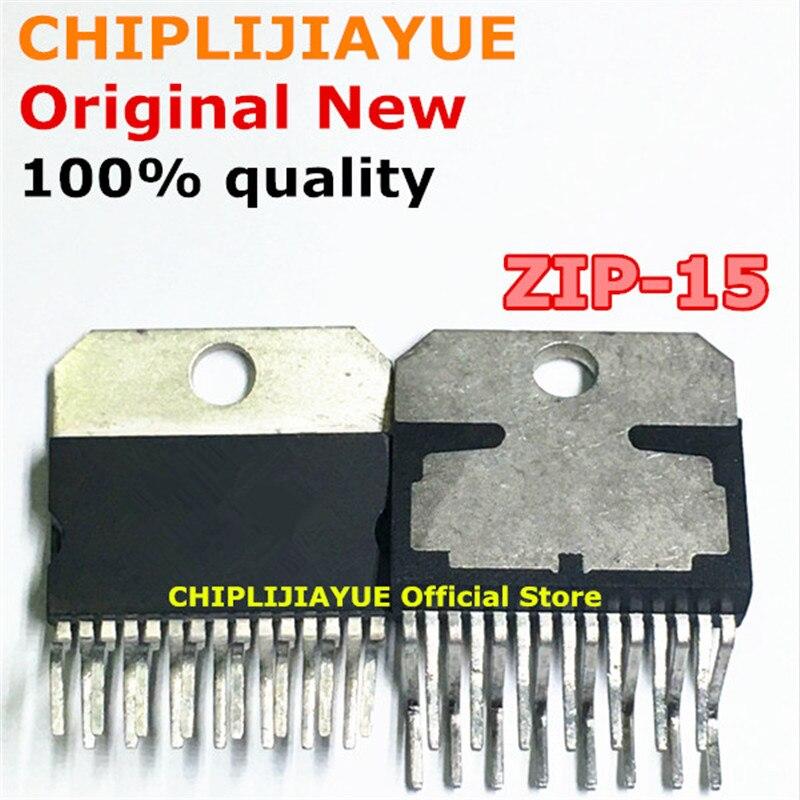 1-2PCS TDA7294 ZIP15 TDA7294V 7294 ZIP-15 new and original IC Chipset