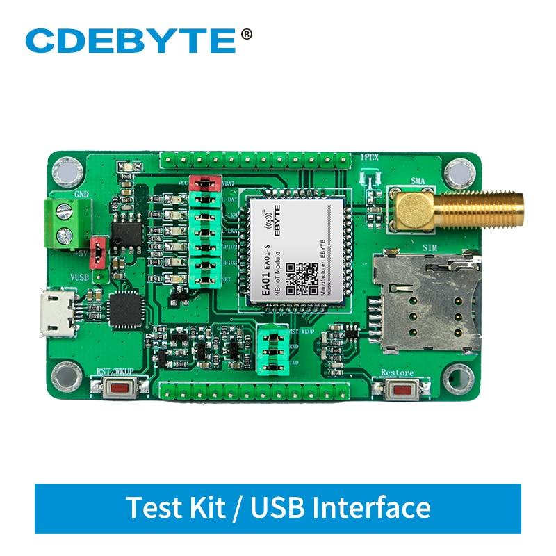 CDEBYTE EA01-S-TB B3 B5 B8 banda de frecuencia USB interna SMA antena...