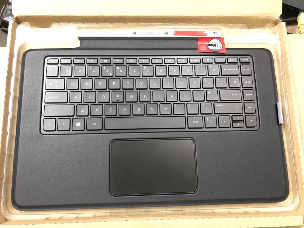 الأصلي الخلفية بلوتوث لوحة مفاتيح إتش بي الحسد X2 انفصال 13-J 13T-J000 13-J000 13-J002dx 13-j001TU 13-j002TU 13-j003TU