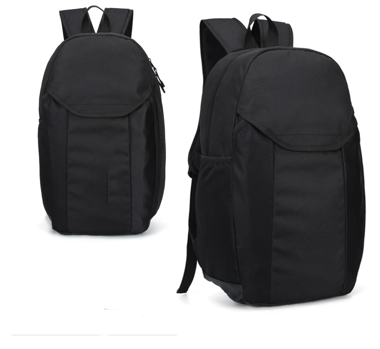 2019 New  Brand High Quality Backpack Women Men Solid Large-Capacity Backpack Versatile School Shoulder Backpack