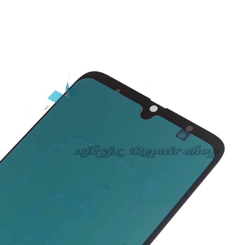 AMOLED For Samsung A70 A705 LCD Display Touch Screen Digitizer Assembly Repair Parts For Samsung A70 2019 A705F LCD Repair kit enlarge