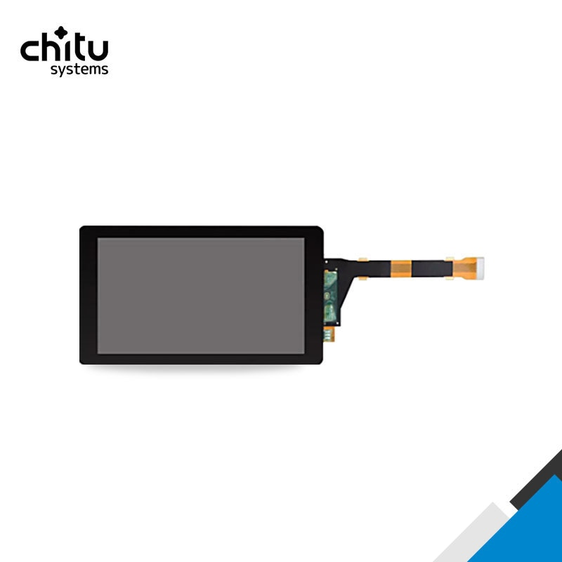 ELEGOO LS055R1SX04 5.5'' Sharp04 3D Printer LCD Screen 2K SX04 2560x1440 Resolution for Photon