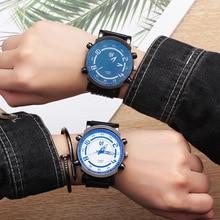 Women Watches Modern Large Dial Quartz Bracelet Watch High Quality Casual Wrist Watch for Woman Girls Ladies Wristwatch