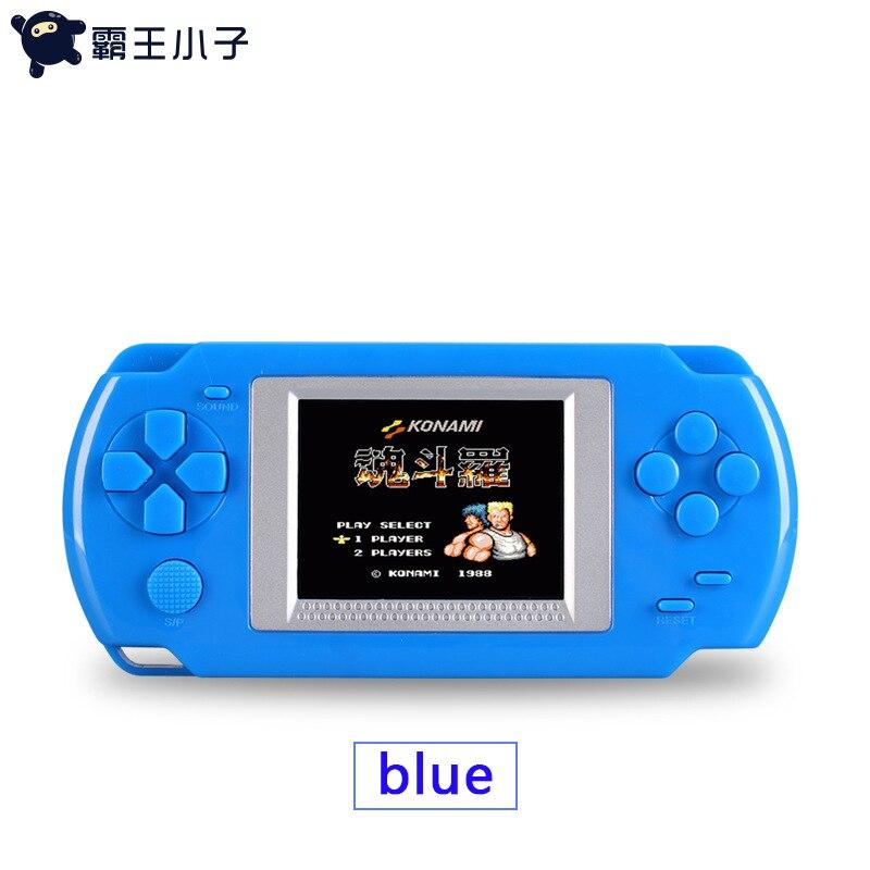 Consola de juegos FC de 8 bits para niños, rompecabezas portátil con...