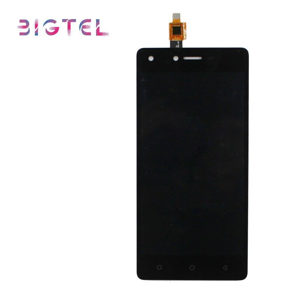 Para Tecno L8 Lite LCD Display con Digitalizador de pantalla táctil para Tecno L8 Lite vidrio conjunto piezas de repuesto