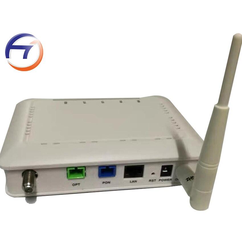 GPON wireless + 1GE + CATV RF + WIFi совместим с ZTE Huawei