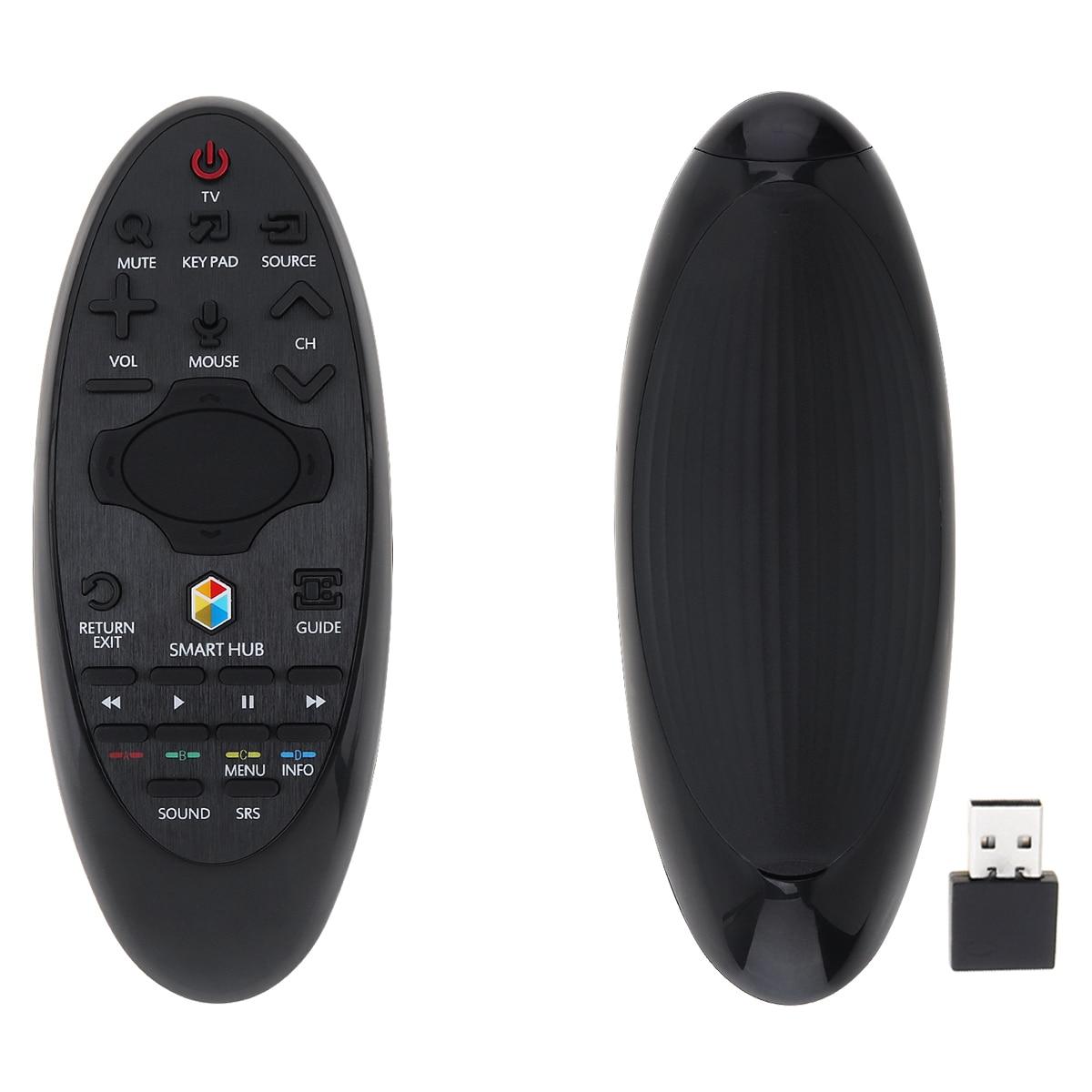 Control remoto IR YY-M601 Airmouse con USB y función de voz apto para Samsung TV BN59-01185D/BN59-01184D/BN59-01182D