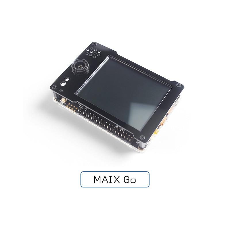 Sipeed MAIX الذهاب K210 RISC-V بالنيابة + الكثير على متن المصحح مع مجهر كاميرا و ميكروفون صفيف