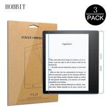Protecteur décran de tablette 3 pièces pour tout nouveau Amazon Kindle Oasis2 Oasis 2 2017 7 pouces clair LCD tablette anti-rayures Ultra-mince Film