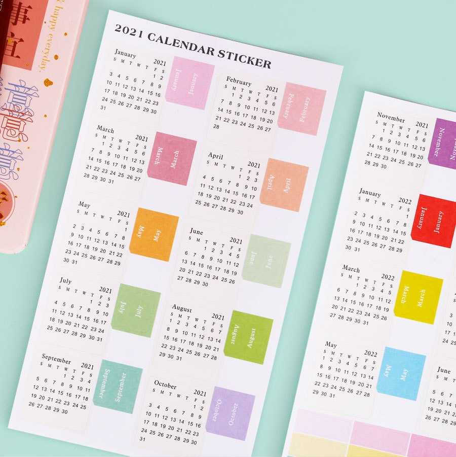 2pcs-2021-adesivo-calendario-fai-da-te-etichetta-indice-colorata-adesivo-mese-diario-personale-notebook-scrapbooking-data-calendario-adesivi
